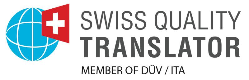 Das DÜV–Gütesiegel für ausgezeichnete Dolmetscher und Übersetzer